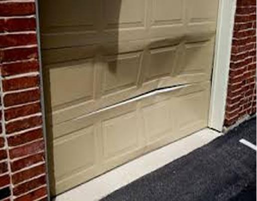 New Albany Ohio Garage Door Installation